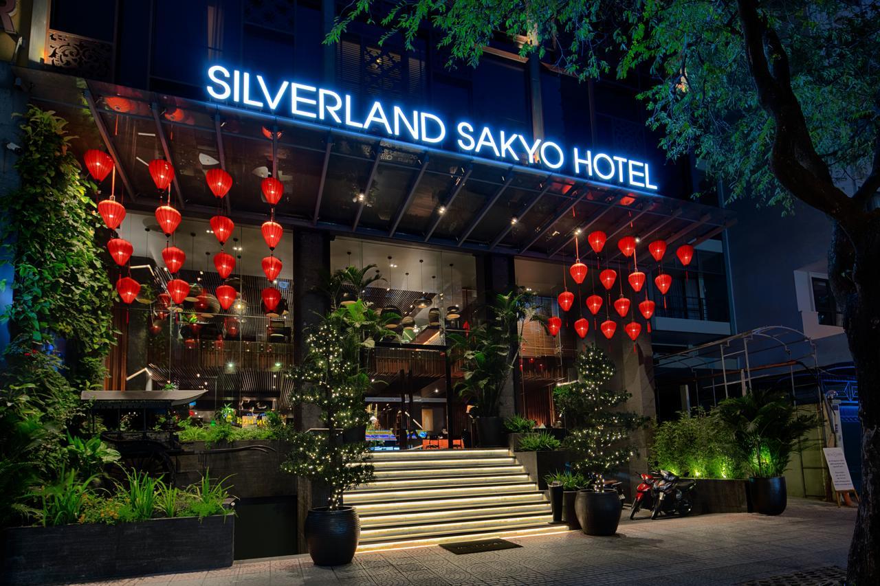 Silverland Sakyo Hotel